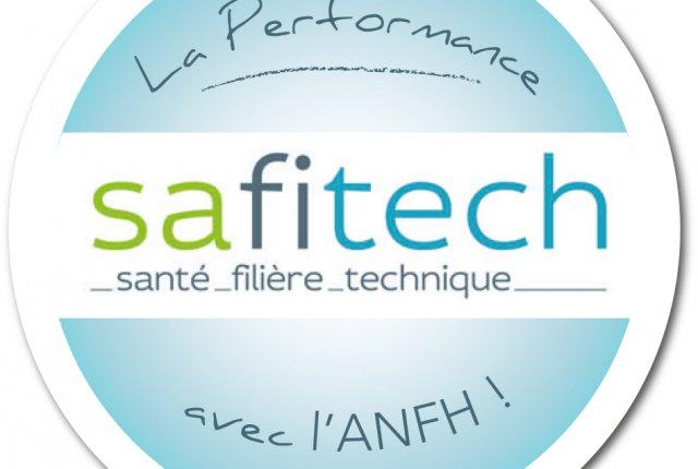 OFFRE DE FORMATION FILIERE LOGISTIQUE-SAFITECH