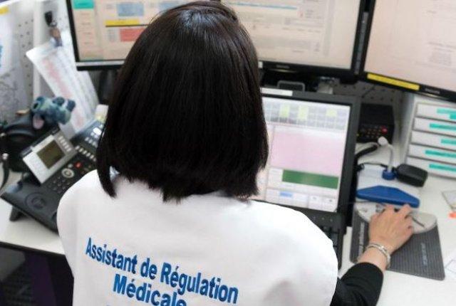 Nouveau diplôme : Assistant de Régulation Médicale