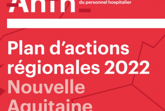 3. PLAN D'ACTIONS RÉGIONALES 2022