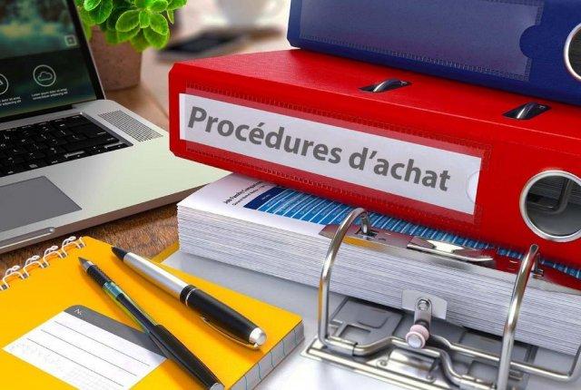 Formation Acheteurs dans le cadre des GHT