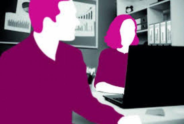 Dispositif de professionnalisation des métiers administratifs