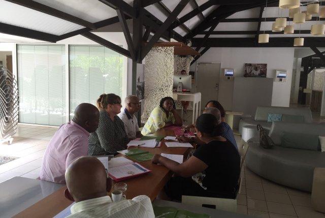 Projet Stratégique Régional 2016/2019