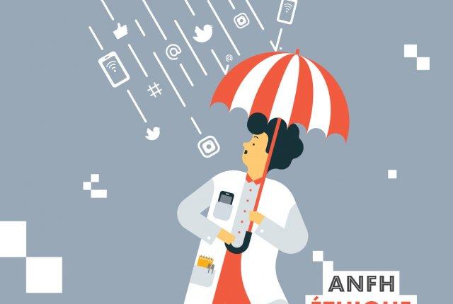 ETHIQUE & NUMÉRIQUE Vers un usage numérique responsable dans les établissements publics de santé et médico-sociaux