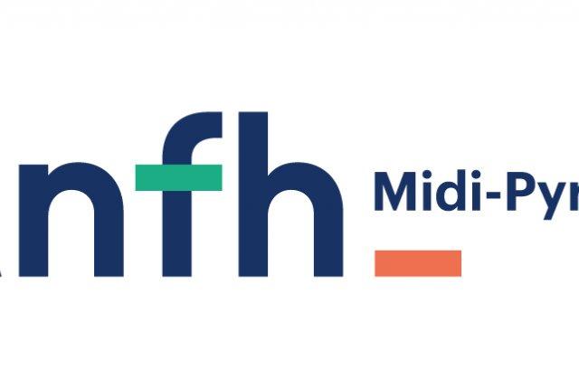 Nouveau logo ANFH