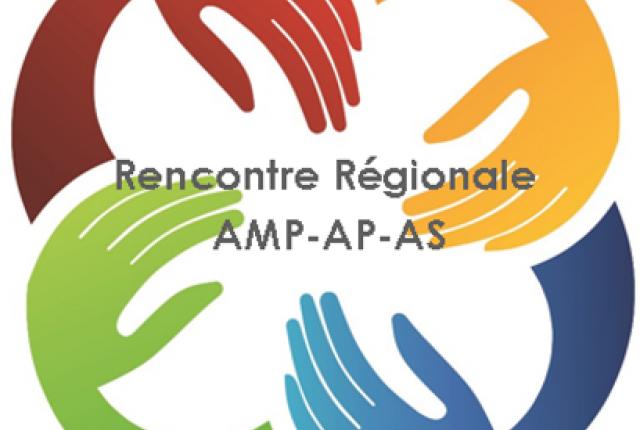 5ème RENCONTRE REGIONALE AMP/AP/AS du 30/11/2017