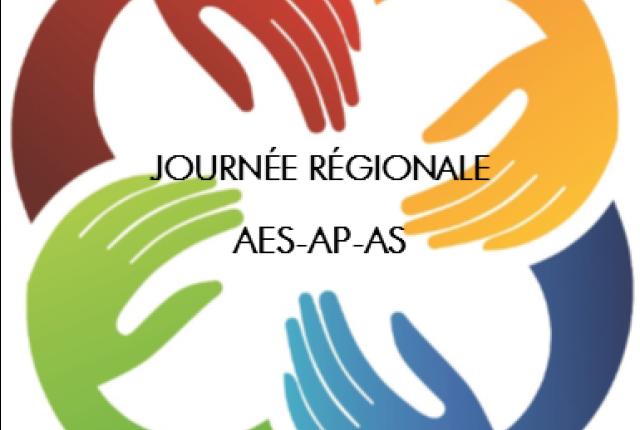 6ème rencontre des professionnels AES-AP-AS le 01/10/2019