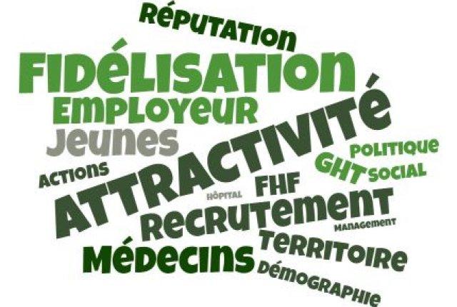Retour sur la journée régionale thématique sur l'attractivité et la fidélisation des personnels médicaux et paramédicaux (13 novembre 2018)