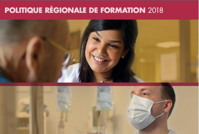 L'OFFRE DE FORMATION 2018
