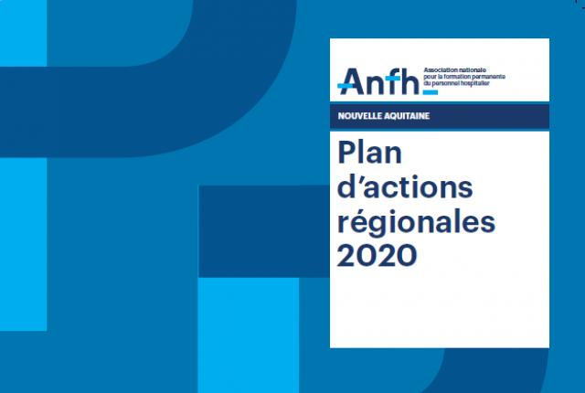 2020 PAR : Calendrier mis à jour