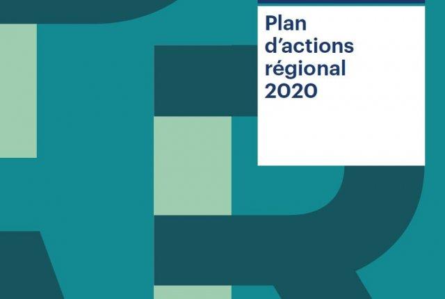 L'offre régionale de formations 2020 est disponible