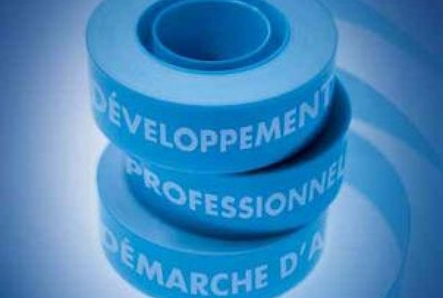 Processus de construction du plan DPC