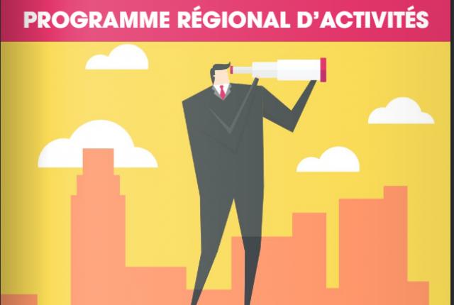 Programme Régional d'Activités 2018