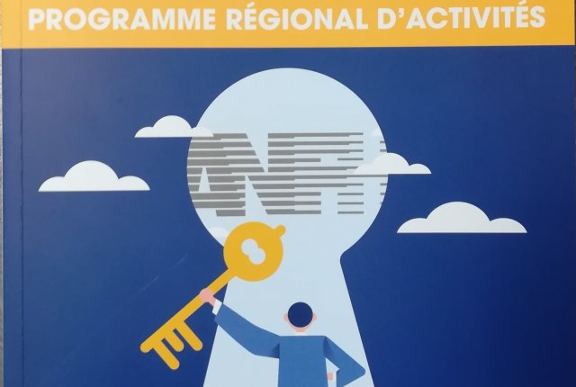 Programme régional d'activité 2019