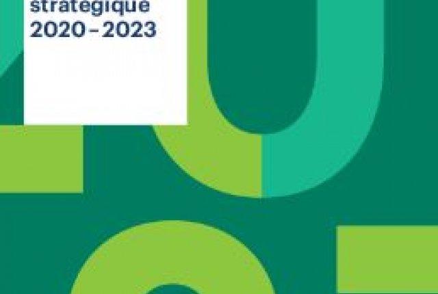 PROJET STRATEGIQUE REGIONAL ANFH BRETAGNE 2020-2023