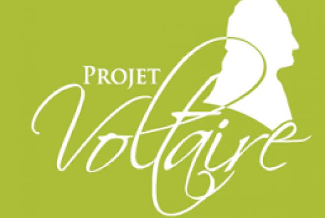PROJET VOLTAIRE : objectif zéro faute dans les échanges professionnels