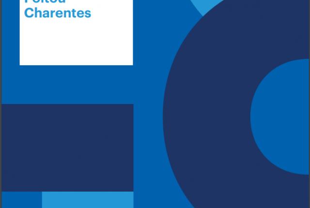 RAPPORT D'ACTIVITE 2018 - POITOU-CHARENTES