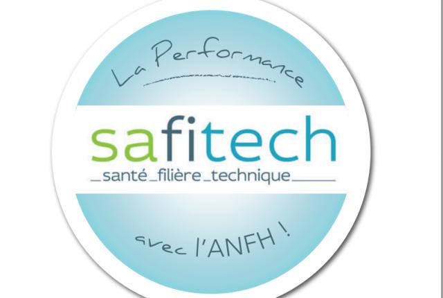 DISPOSITIF SAFITECH : Professionnalisation de la filière logistique et technique