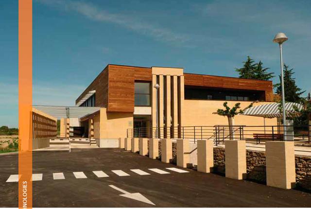 15ème journée régionale EVC - EPR Occitanie Qualité de vie - Qualité de soin - Vendredi 7 juin 2019