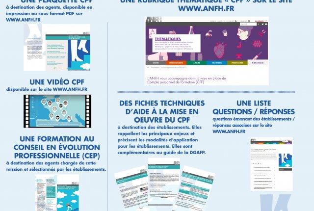 ACTUALITE CPF/CPA