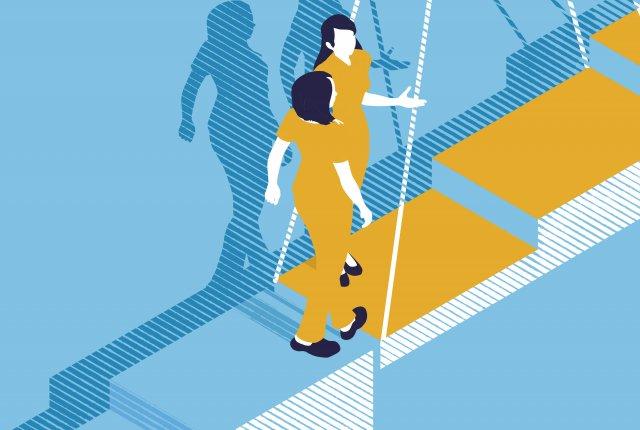Journée régionale 2019 sur le « maintien dans l'emploi et seconde partie de carrière »