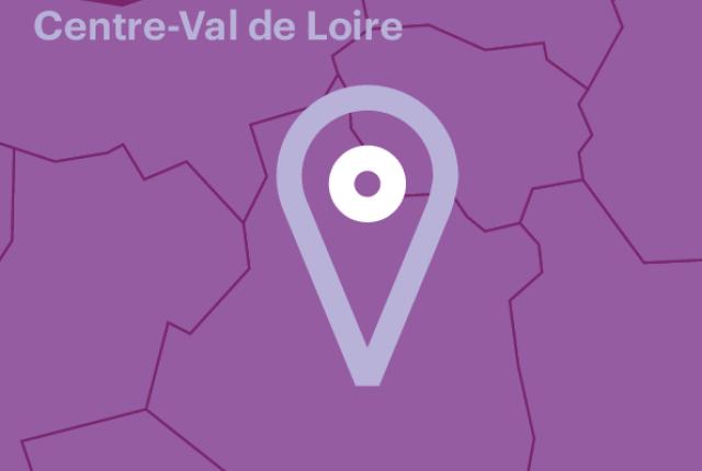 2- Le PARC 2022 du Centre-Val de Loire est en ligne