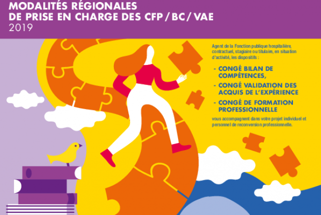 MODALITES REGIONALES DE PRISE EN CHARGE DES CFP BC VAE