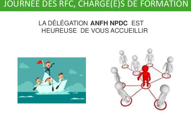retour sur la Journée des RFC, lundi 24 juin 2019 Lille - Bilan